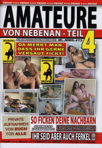 Amateure von Nebenan 4 GERMAN