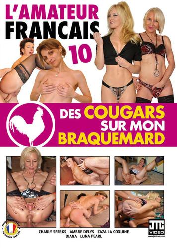 L�amateur Français 10: Des cougars sur mon braquemard