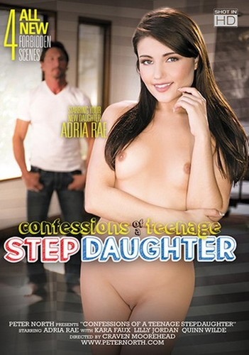 Confessions Of A Teenage Step Daughter (2017)