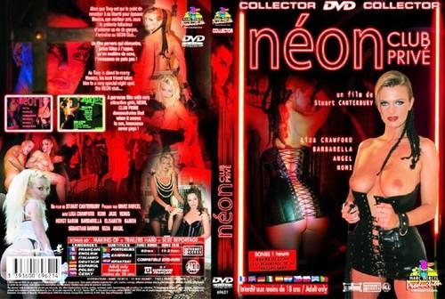Néon Club Privé avec Making Of 2001 FRENCH