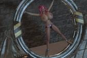 Mr. Phoenyxx - Sindi Sexperiment