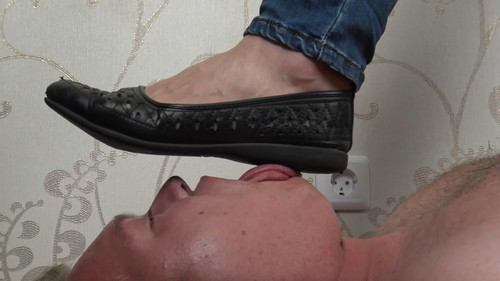 Gloria - flats trampling Full HD