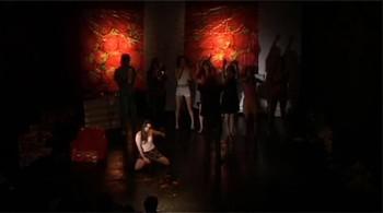 Celebrity Content - Naked On Stage - Page 5 03doyv2w2kku