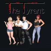 THE TYRANT 0.3.6 + incest + walkthrough