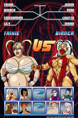 Transmorpher DDS - Side Dishes Ch. 5 - Ongoing