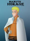 Naruto Hokage Felsala 1-4