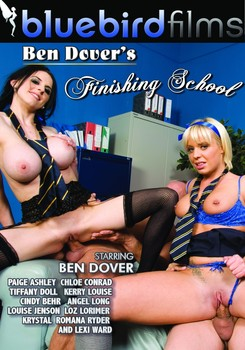 Ben Dover's Finishing School (2017)