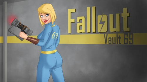 Taboo Games - Fallout Vault 69 - Version 0.07c + 0.07d