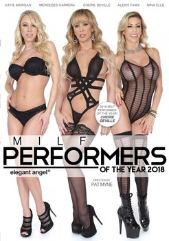 MILF Performers Of The Year 2018 (2018)