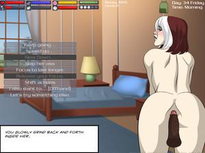 LORA: Rouge Sex Game