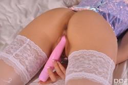 Sasha Rose - The Pussy Plunge - Cosplay Cuties Solo Sex Penetration c6el5q7zke.jpg