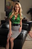 Tanya Tate - Office 4-Play V - Christmas Edition
