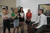 Chanel Preston & Krissy Lynn & Nicole Aniston & Tanya Tate - Office 4-Play V - Cb6qq7s8ris.jpg
