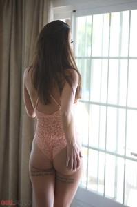 Katie Salmon - Peachy