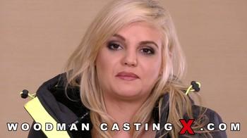 Katy Jayne Woodman Casting X