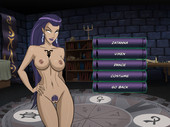 Superhero porn game by Sunsetriders7 - Something Unlimited Version 2.222