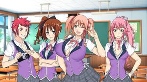 Umichan Maiko Classroom Havoc - Version 20 - Update