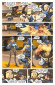 Great comic - Overwatch: Uprising by Michael Grey