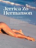 Jerrica zo hermanson nude