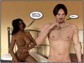 3d gender bender comic by TgTrinity - N-Dreams 1-3