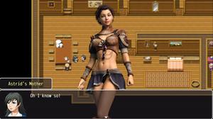 Valiant Warrior Astrid - Version 0.5.2 - Update