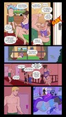 New xxx comic by The Dirty Monkey - The Sweet Life Episode 1