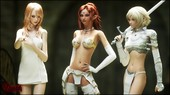 Sexy elf girl in new 3d comic from Vaesark - Fallen 3