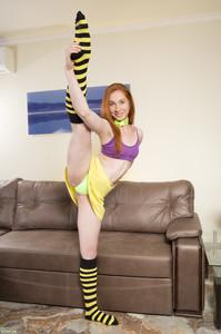 Twinkle - Flexible Teen