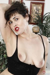 Audrey Noir - Amateur - Set 352633  h6rbfcuarv.jpg
