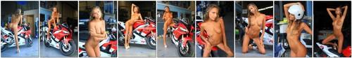 1507141669_my-bike-img_1275 [2Clovers.Com] Clover - My Bike