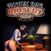 Bioslut Infinitely Horny - Premature Burial Episode 1-2 from Lord Aardvark