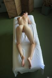 Marietta H - Massage