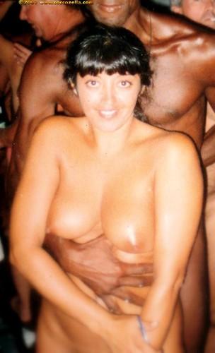 Nudist pics forum