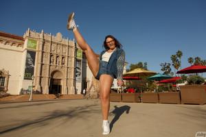 Tammy Kaimia - Balboa Park