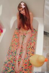 Dolly Little - Breakfast & Bath