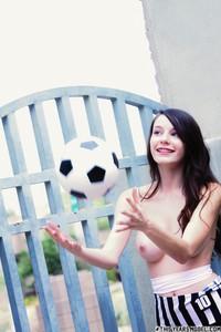 Rylee Marks - Soccer Marks