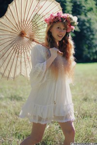 Dolly Little - Naked Meadow Doll