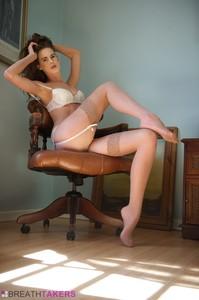 Melissa Tongue - Stocking Chic
