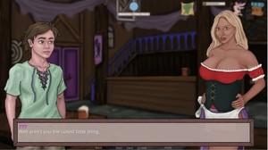 Zoznamka Sims vizuálny román pre Android