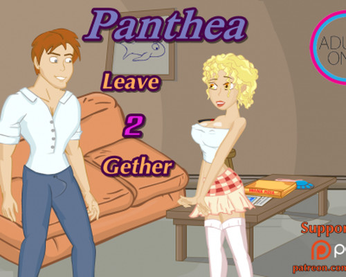 Free download porn game: Panthea - leave2gether - Version 0.24