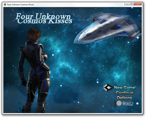 Free download porn game: Grimar Horns - Four Unkown Cosmos Kisses - Version 1.1.0