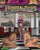 Leswikkid - Broken Toys - part 9