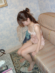 Not happens)))) Shy amature nude chinese girl