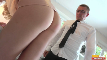 Anny Aurora - Fake Boss, FHD