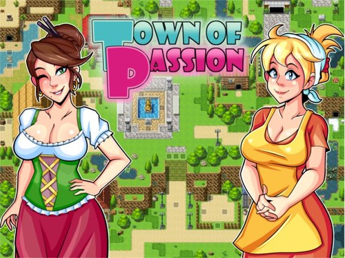 Siren's Domain - Town of Passion Version 0.7.1 Beta + Walkthrough