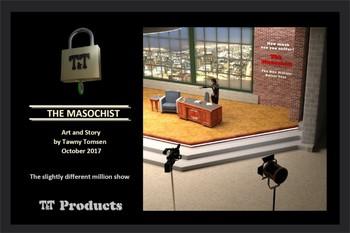 Tawny Tomsen - The Masochist