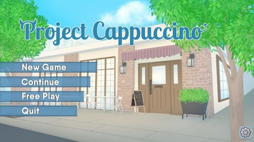 Tentakero - Project Cappuccino - Version 1.5.0