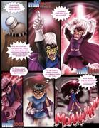 Milftoon The PowerFuck Girls AA