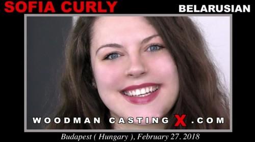 Woodman Casting X - Sofia Curly - Casting X 187