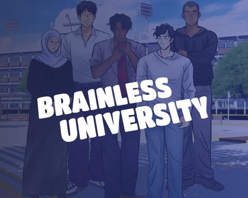Brainless - Brainless University - Version 0.1